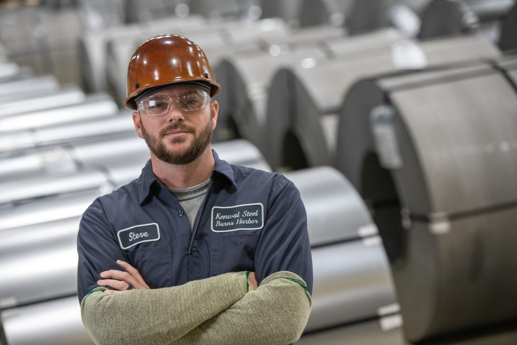 Careers at Kenwal Steel - Jobs, Employment, HR, Operators, Sales
