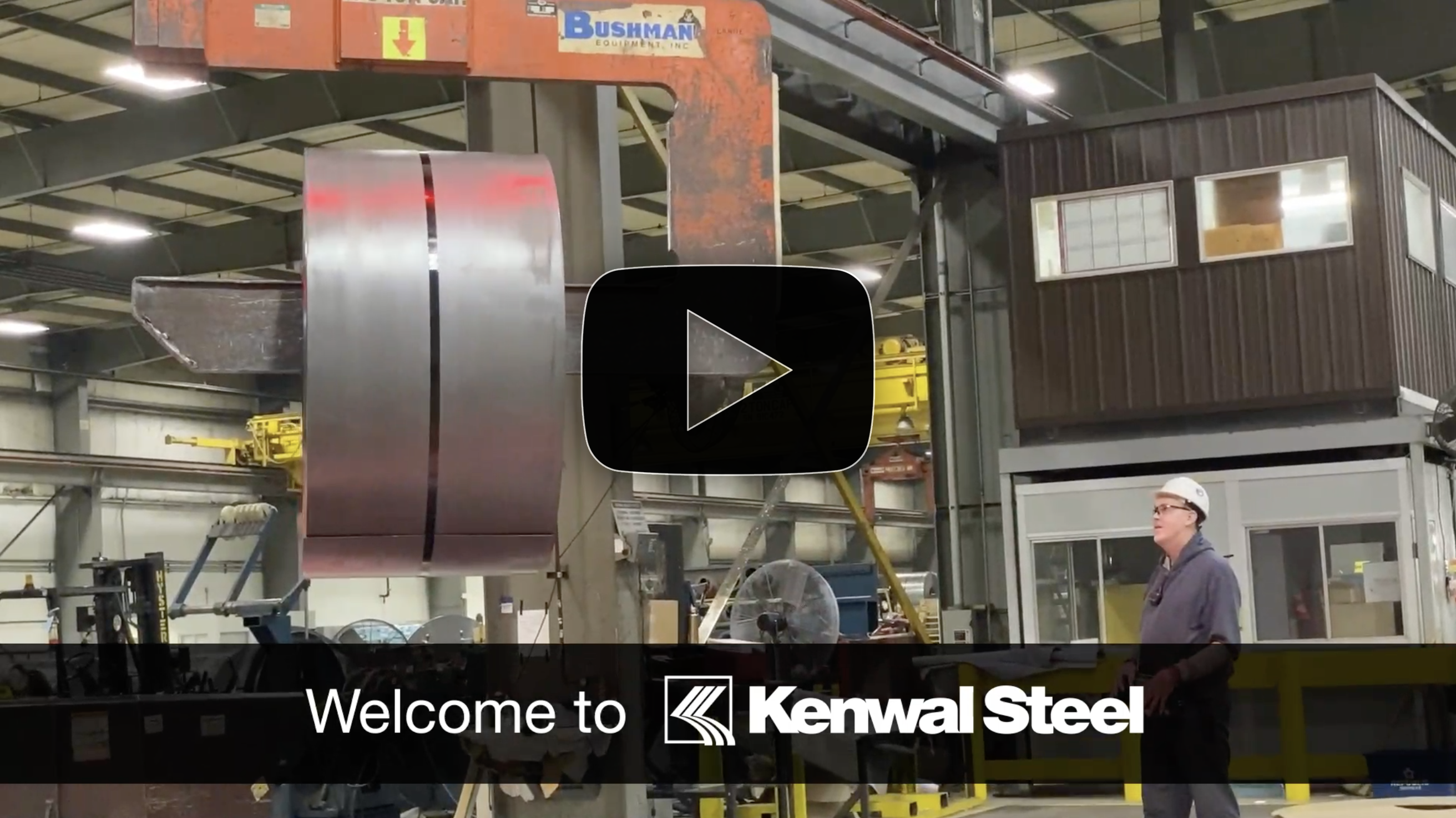 Welcome to Kenwal Steel - Corporate Overview Video